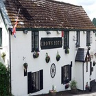 The crown inn llandegla 1