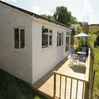 1A _Tan Dinas Lodge - space on decking.JPG