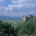 Harlech castle from a distance.jpg