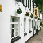 the rose & crown tintern offers a great welcome, traditional pub atmosphere and good food